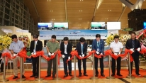 Bamboo Airways opens Cam Ranh - Seoul flights