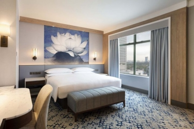 Sheraton Saigon Hotel & Towers redesigned with local touch