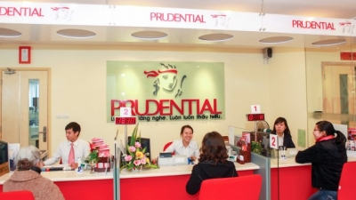 Prudential Vietnam partners with SeABank & BRG Group