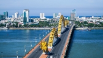 Da Nang tops Google Top 10 trending destinations