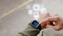 BIDV introduces banking app on Apple Watch