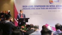 ASEAN workshop looks to bolster intra-ASEAN trade...