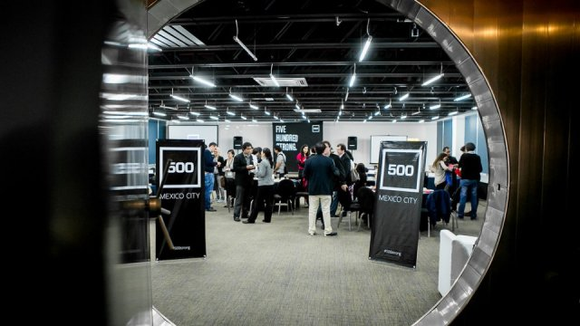 500 Startups Vietnam partners with GS Shop